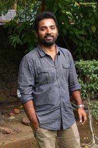 Cheekati Rajyam