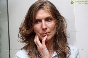 Anja Ellenberger