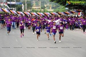 Asha Jyothi 5K Run