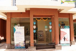 Launch of Continental Community Clinic