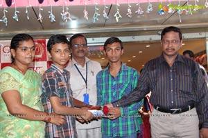 GRT Jewellers Third Showroom Launch,