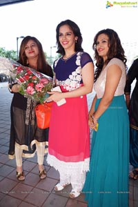Miss Twin City 2015
