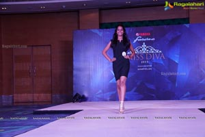 Miss Diva 2015 Hyderabad Auditions