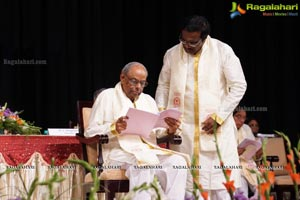 Hyderabad Convocation