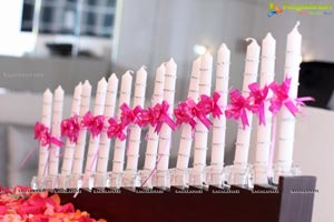 Shreya Reddy Birthday Party