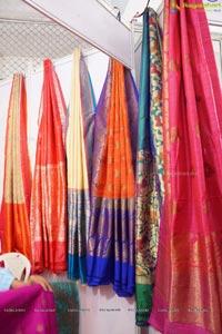 The Silk Mark Expo