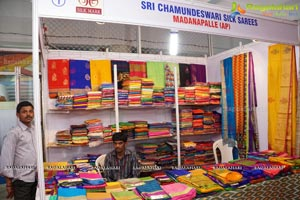 The Silk Mark Expo